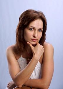 Inna Vladimirovna Ovchinnikova