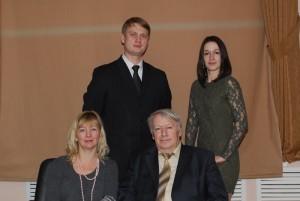 Tyumen State Medical Academy, 5oth anniversary