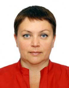Olga Vladimirovna Molina