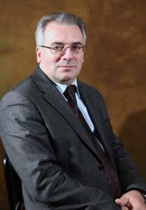Professor Nikolay Grigorievich Neznanov