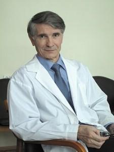 Professor Valery Nikolayevich Krasnov