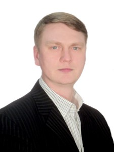 Denis Vladimirovich Kultyshev